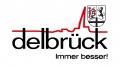 Delbrück-Logo